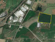 Westgate Industrial Park – Shoals Way, Portland, TN